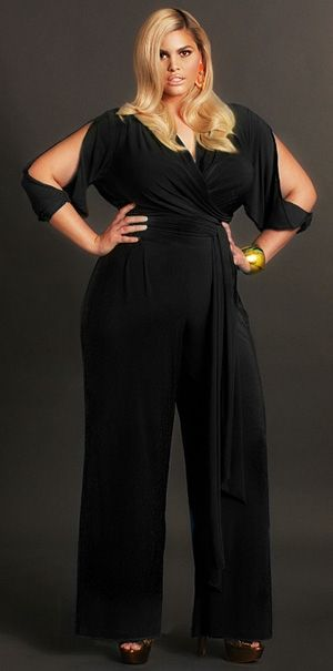 10 Best images about Christmas Fashion: Plus Size Edition on ...