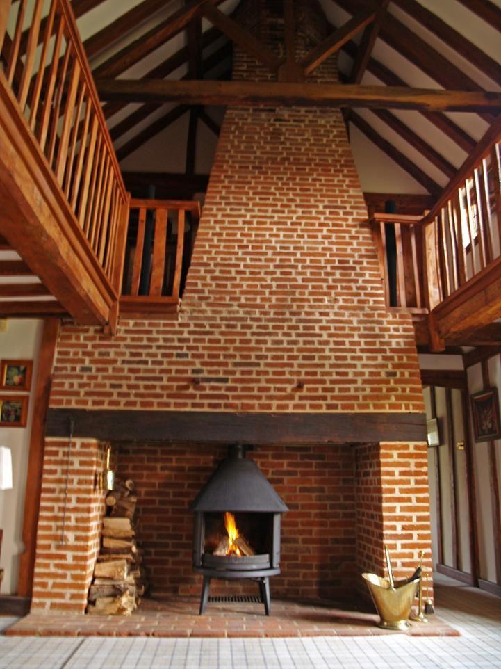 23 best Inglenook Fireplace Restoration with Log burners ...