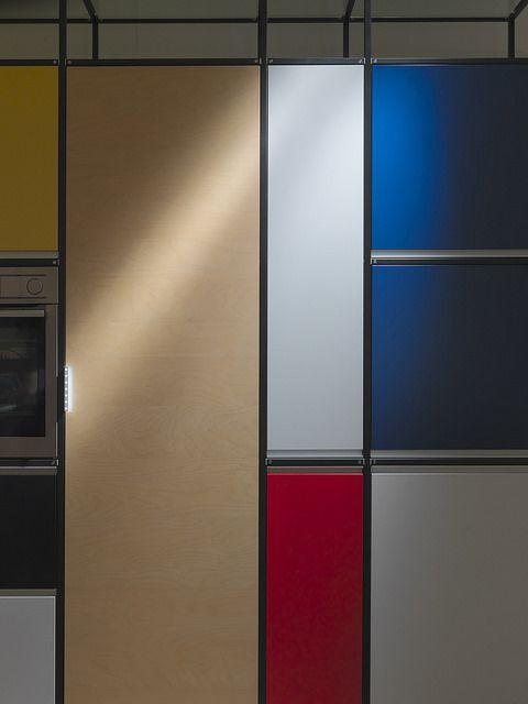 67 best Valcucine\/Demode images on Pinterest Condos, Kitchen - kuchen utensilien artematica inox valcucine