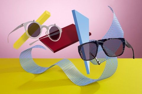 Bartholot photography, fashion, glasses
