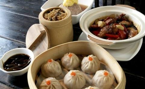 Delicious Taiwanese cuisine at Leong's Legends, near Leicester Square, London. Our review: http://www.timeout.com/london/restaurants/venue/2:1901/leongs-legends