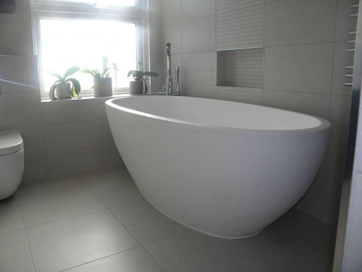 die besten 17 ideen zu stand alone bathtubs auf pinterest, Hause ideen