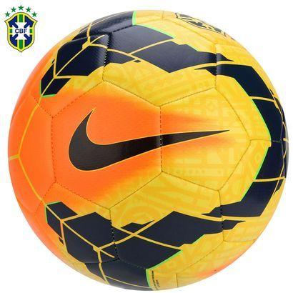 Acabei de visitar o produto Bola Nike Strike CBF Campo