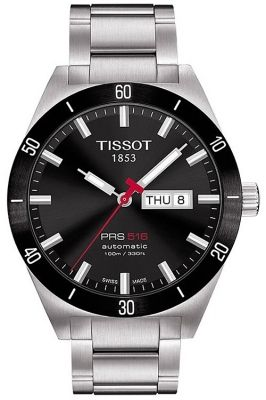 Tissot Gents PRS516 Automatic Watch T044.430.210.51.00