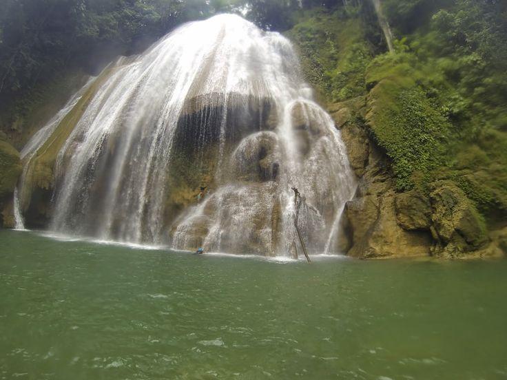 Air Terjun Tumburano Menikmati Alam yang Indah di Sulawesi Tenggara - Sulawesi Tenggara