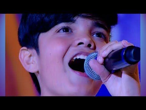 NATAN - Listen (Beyoncé) • Jovens Talentos - Raul Gil (28/09/13) - YouTube