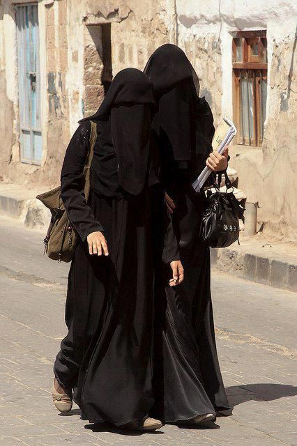 Women of Modesty