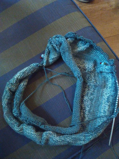 Ravelry: Merino 400 Lace color project gallery