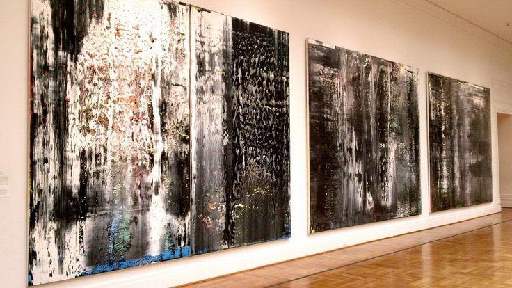 БЕРЛИН. Герхард Рихтер (Gerhard Richter, 1932), который сегодня считается самым дорогим художником из ныне живущих, заявил в интервью газете Die Zeit, что «с ужасом» наблюдал за тем, как анонимный покупатель заплатил 46,7 млн. долларов США за его картину «Абстрактная живопись» (Abstraktes Bild, 1986) на аукционе Sotheby's, состоявшемся 10 февраля этого года в Лондоне.