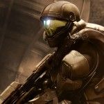 Halo 5 Buck Game Free Hd Wallpapers - http://www.freehdwallpapershq.com/halo-5-buck-game-free-hd-wallpapers/