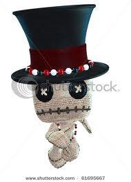 String Voodoo Dolls