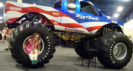 17 best images about monster trucks on pinterest for Americas best paint