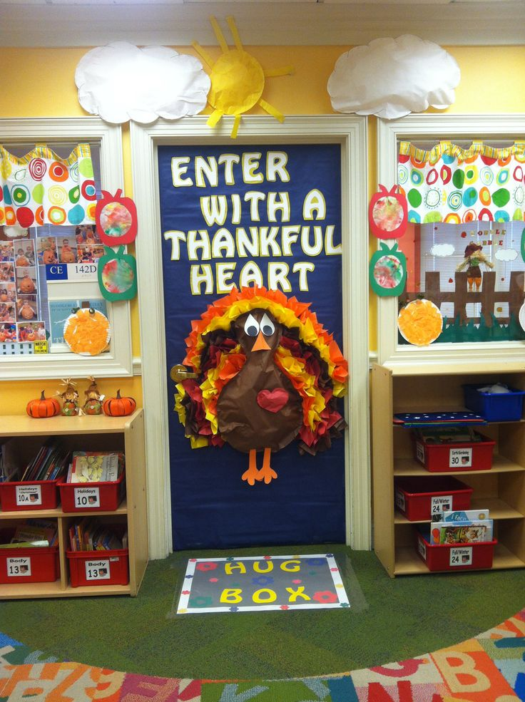 November Classroom Decor : Best images about classroom doors n more on pinterest