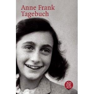 Anne Frank-Tagebuch
