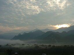 Gunung Mulu National Park - Wikipedia, the free encyclopedia