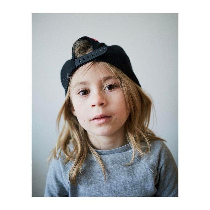 #thuglife #child #cap #hat #thug #life #oversized #rezaharek #portrait #fineart #photography