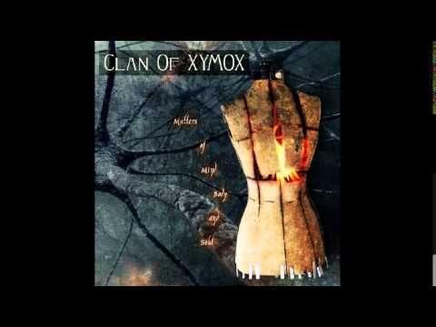 Clan of Xymox - Shes Falling In Love