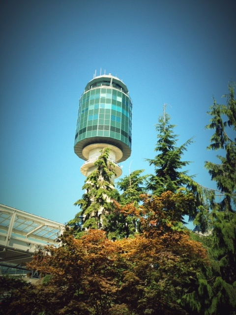 #YVR Airport ranked #1 in North America - again!