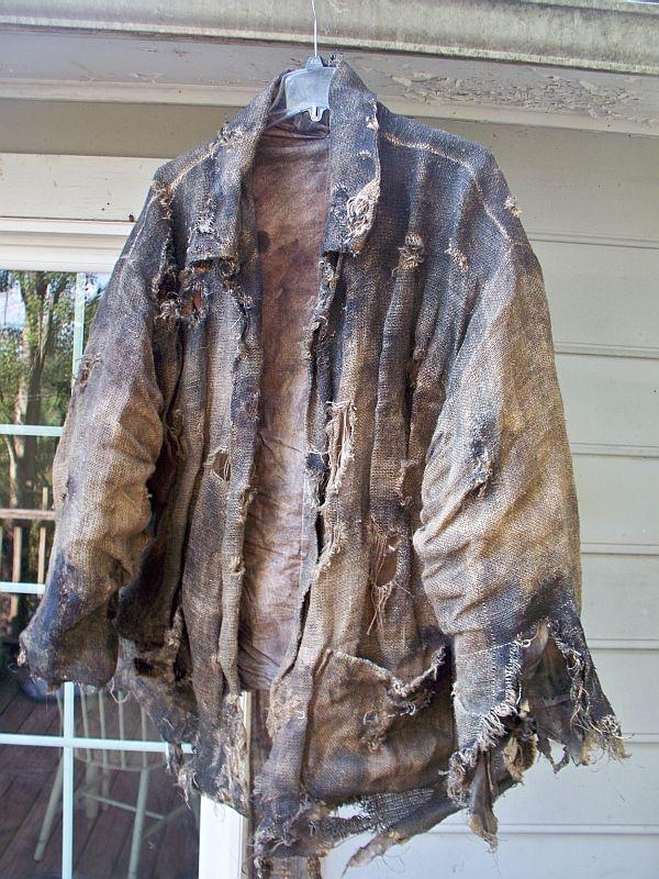 Vs Jacket Custom Made Friday The 13th Jason Voorhees