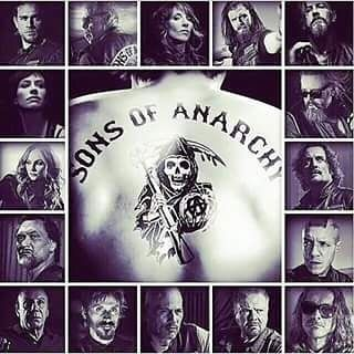 Sons of Anarchy Riders - Shop Sons of Anarchy Merchandise:...