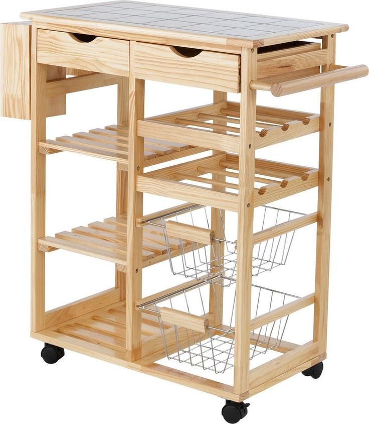 Kitchen Trolley Accessories: 25+ Best Ideas About Kitchen Trolley On Pinterest