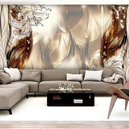 19 best Fototapete images on Pinterest Murals, Wall papers and - fototapete wohnzimmer schwarz weiss