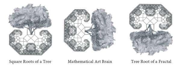 Interview with John Sims, Math Artist