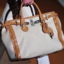 Italiaans modehuis Gucci veilt tassen voor Chime for Change