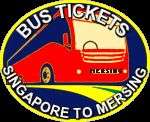 Buses, coaches, and private transfers from Singapore to Mersing Ferry (Tioman Islands)
