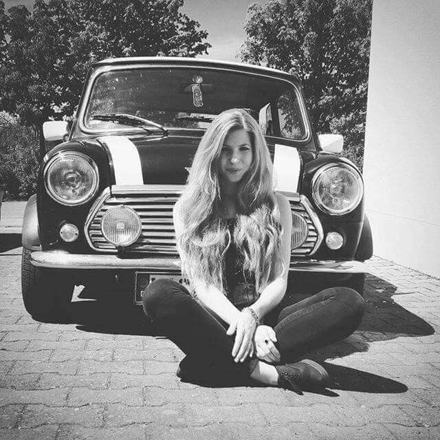Cars, Mini Coop Girls World: 10+ Handpicked Ideas To