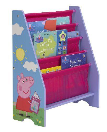 Peppa Pig Sling Bookshelf by Peppa Pig, http://www.amazon.co.uk/dp/B0036B81PQ/ref=cm_sw_r_pi_dp_onuYtb0RASH80/275-7145288-7853544