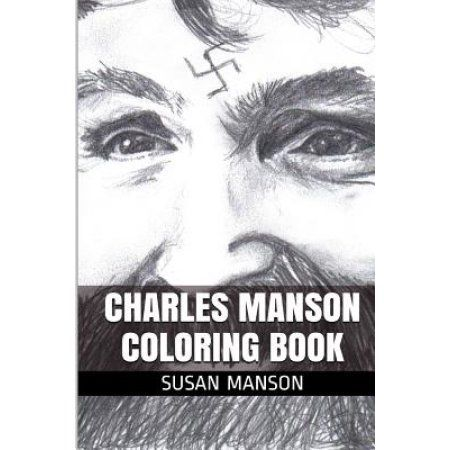 how to write to charles manson