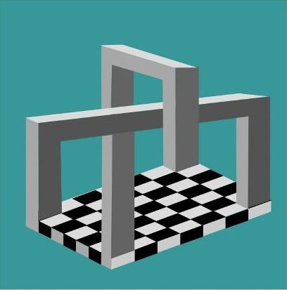 1000  images about Optical Illusions & jokes on Pinterest | Funny ...