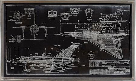 Blueprint Avro Arrow   MYHome Furniture