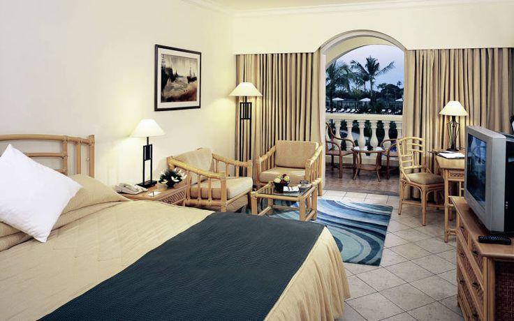 Zuri White Sands Resort in Goa