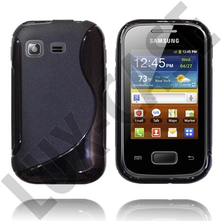 Sort Samsung Galaxy Pocket Cover