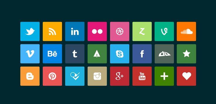 Aprenda a fazer uma assinatura atraente com ícones que redirecionam o destinatário para seus perfis em redes sociais.   Gmail: como colocar links para suas redes sociais na assinatura do email. POR EQUIPE TECMUNDO EM GMAIL Em:08 01/2016 — sexta - 19h29.