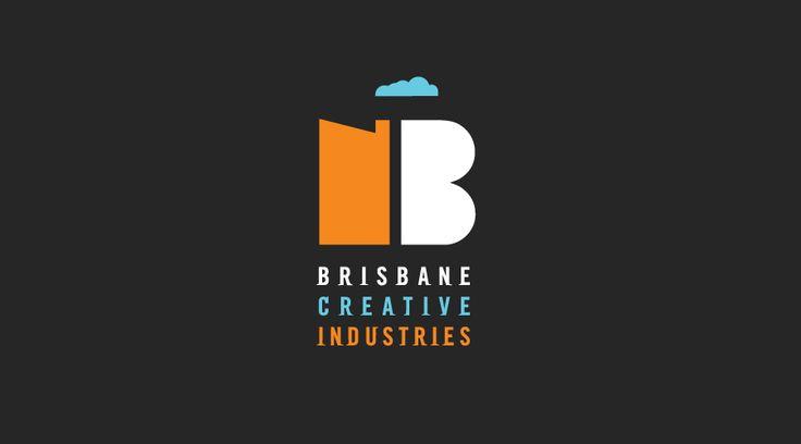 Brisbane Creative IndustriesLogo / Brand Design