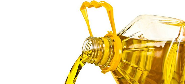 Heslthiest cooking oil