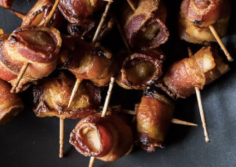 DBG's Bourbon Duck Bites - Wild Game Recipes. Pro Hunter's Journal | LEM Products | Killer Recipes for Sportsmen and Food Lovers