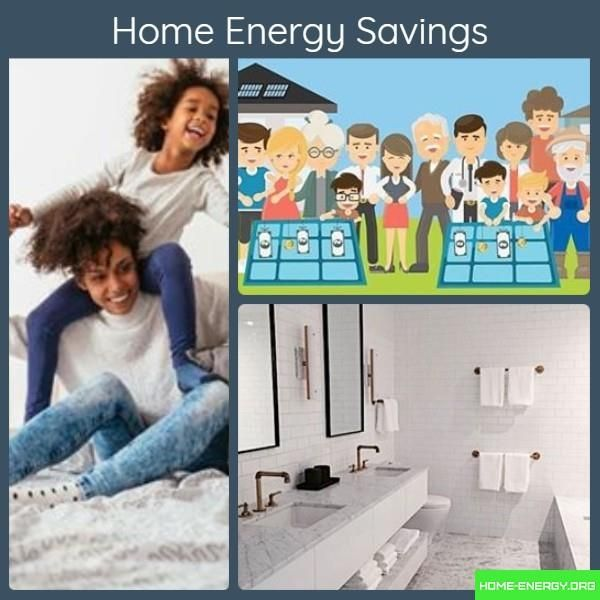 Home Energy Assistance Program Sacramento Ca Energy Efficient Homes Energy Audit Energy Efficiency