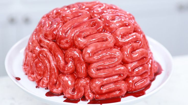 Today I made a Red Velvet Zombie Brain Cake from the Nerdy Nummies Cookbook! Let me know down below what other videos you would like to see! *Order The Nerdy...