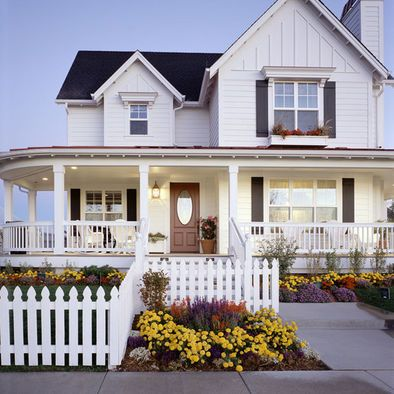 Farm House Additions Design, Pictures, Remodel, Decor and Ideas - page 29