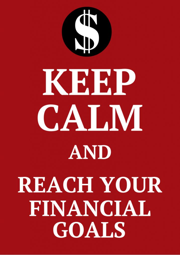 How to Reach Your Financial Goals.