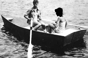 1000+ images about Boat plans on Pinterest | Plywood boat, Wood boats ...