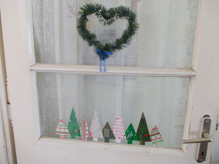 Another piece of christmas decor 2014