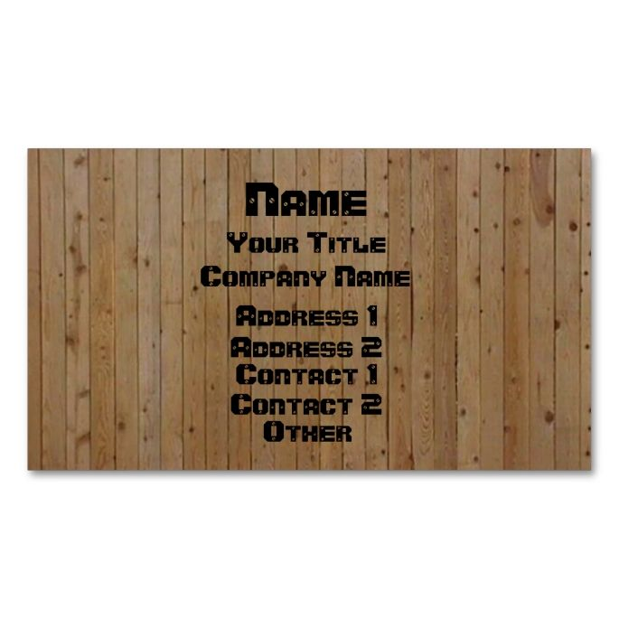 2142 best wood business card templates images on pinterest 2142 best wood business card templates images on pinterest business card design templates business card templates and visiting card templates reheart Gallery