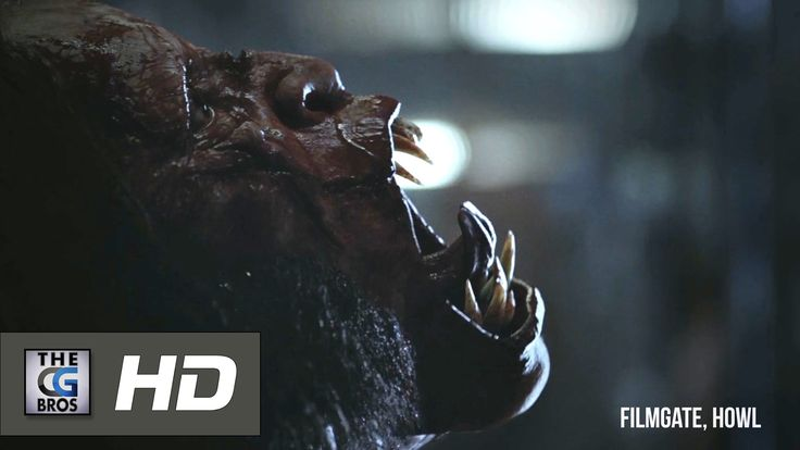 """CGI & VFX Showreels HD: """"Character Animation Reel"""" - by Calle Halldin"""