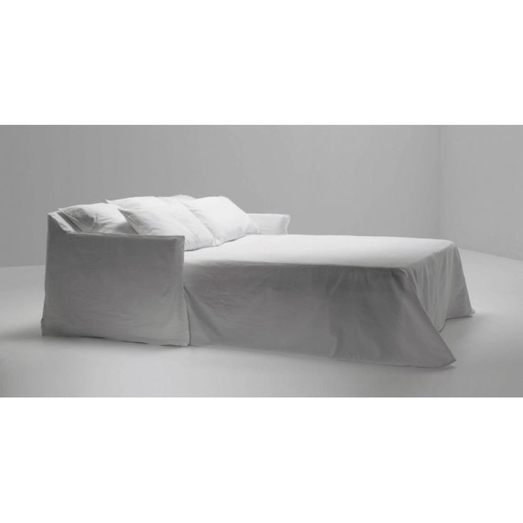 Affordable product Sofa - bed Gervasoni Ghost 15 design Paola Navone of Gervasoni.