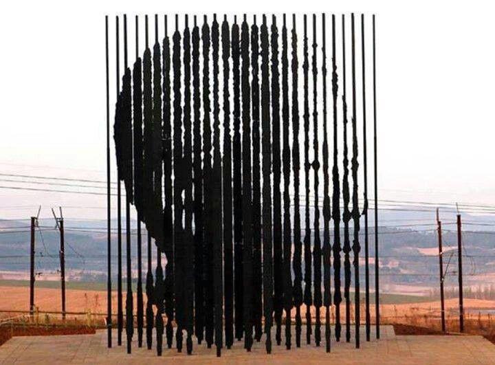 Mort de Nelson Mandela. Un homme, un destin, un long chemin vers la liberté.